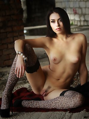 Julia V in sexy...